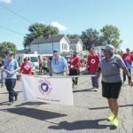 Festival parade continues tradition