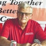 Community mourns loss of Coleman