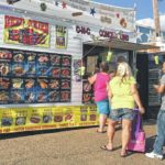 River Days opens with a smooth start