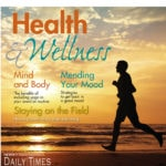 Healthy Living – Fall 2016