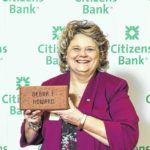 Howard honored for 25 years of service