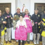 Knights of Columbus provide Coats for Kids