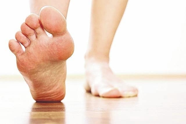 Experts warn of foot troubles caused by diabetes ...