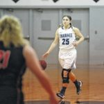 Women's Basketball holds off Valley City State