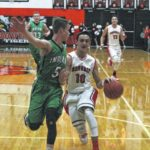 Tigers beat Indians in Holiday Classic