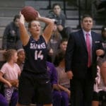 Women's Basketball knocks off #7 Campbellsville in thriller