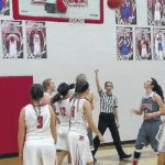 Falcons gain victory on the road