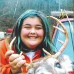 Youth hunter scores 7 point deer