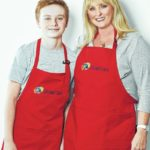 Celebrity chef, Dawn Scott and Sean Little bio