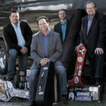 Bluegrass band returns to Opry House