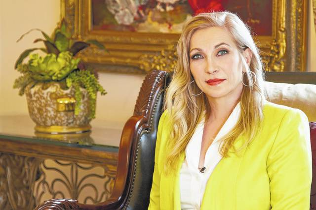 CEO/Founder of Beverly Hills Cannabis Club Cheryl Shuman has expanded her advocacy work across the world from educating families in pediatric oncology units to working with seniors who she says can also benefit from cannabis medicine.