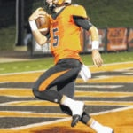 'Burg, Waverly square off in SOC II matchup