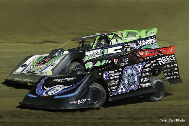 The 2017 Dirt Track World Championship, an event put on by Carl Short, will occur from Thursday through Saturday and will be capped by a 100-lap, $100,000 to win late model feature.
