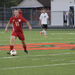 Falcons fall in districts, 4-1
