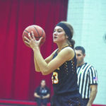 SW rides defense to victory over 'Burg, 51-44