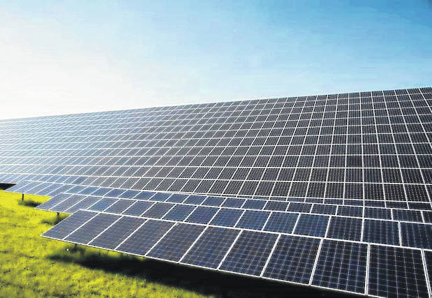 Solar Panels to be used at Northwest Local Schools