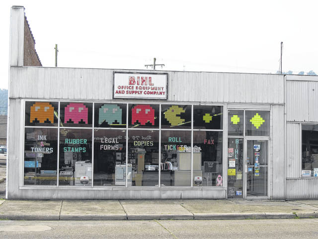 Local Business Bihl's Office Supply in Portsmouth