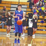 Mohawks muscle way past Clay, 51-32
