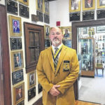 Sacrifice, persistence key for Ashley in HOF induction