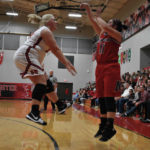 Risner lights out in 61-46 Minford win