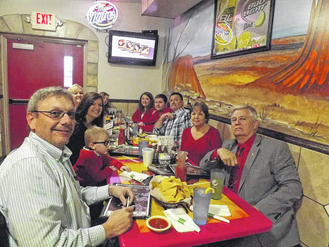 Toro Loco hosted the event as a Christmas gift to their supportive community.