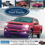 100 Years of Ford Trucks January 2018