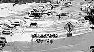 40th Anniversary Of The Blizzard Of 78 Portsmouth Daily Times