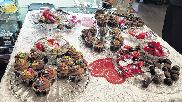 The Chocolate Walk will take place on February 10th, tickets are on sale now.