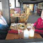 A handmade dress, a secret wedding, and oysters for breakfast: The Millers celebrate 61 years