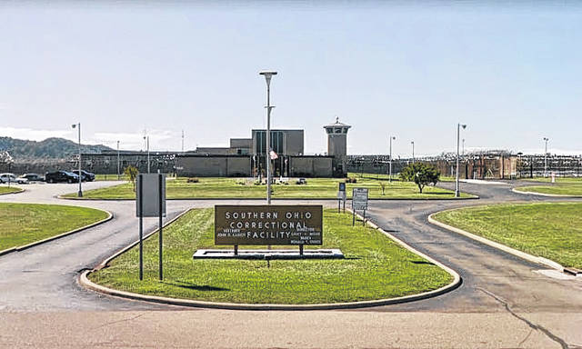 Southern Ohio Correctional Facility in Lucasville