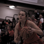 Lady Tigers fall to Lady 'Cats, 55-22