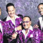 Four Tops headline Rock n' Roll House Party 19