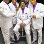 Temptations Revue on tap in Ashland