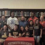 Kelly nabs opportunity to play with WVSU