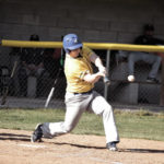 Clay edges ND, 1-0, in outstanding pitching battle
