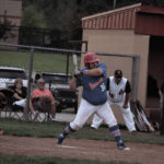 Hitting barrage leads West over Portsmouth, 15-5