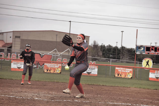Minford's Zoe Doll departs the Falcons as one of the most successful student-athletes in school history from a leadership standpoint, as her 111 victories in softball and basketball alone suggest.