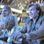 As 'Solo' sputters, some are nervous about Disney's 'Star Wars' future