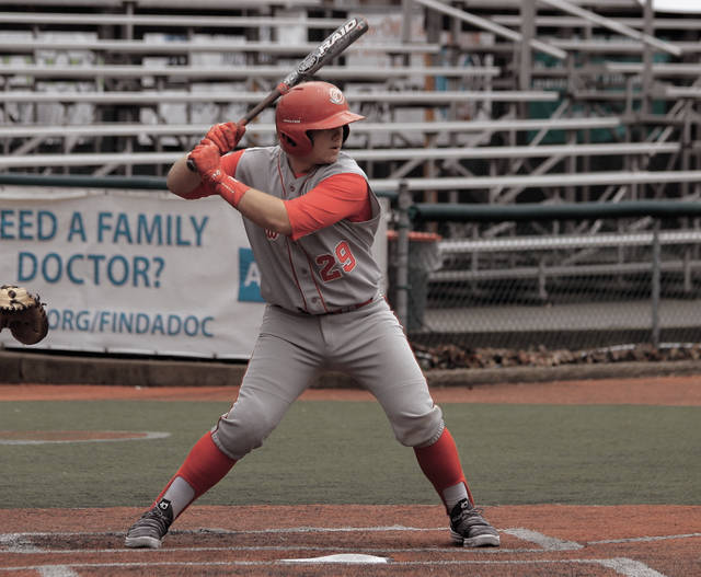 Minford native and Rio Grande standout Dylan Shockley was named a Second-Team NAIA All-American standout. Shockley won the River States Conference's Player of the Year honors back in May.