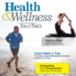 Health & Wellness July 2018