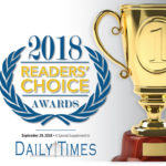 2018 Reader's Choice Awards