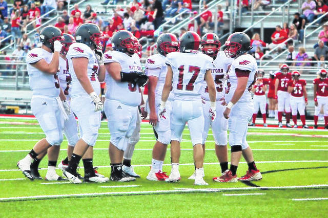 The Minford Falcons, led by head coach Jesse Ruby, are 5-0 for the first time since the 2013 season. They will face the Portsmouth West Senators this Friday night to try and extend their perfect season another week.