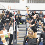 Big week for Pirates volleyball