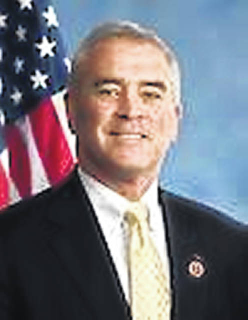 2nd Congressional District Candidate, Republican Incumbent , Brad Wenstrup
