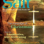 Salt Southwest Nov/Dec 2018