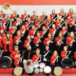 Local bands do well at state