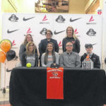 Claxon inks LOI with Georgetown