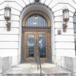 Courthouse to close 7th Street entrance starting Jan. 1