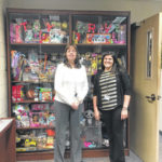 Library's Toy Drive is in its 18th year