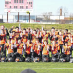 West 5th/6th grade claims Peewee Super Bowl